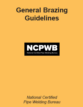 General Brazing Guidelines - Printed Book